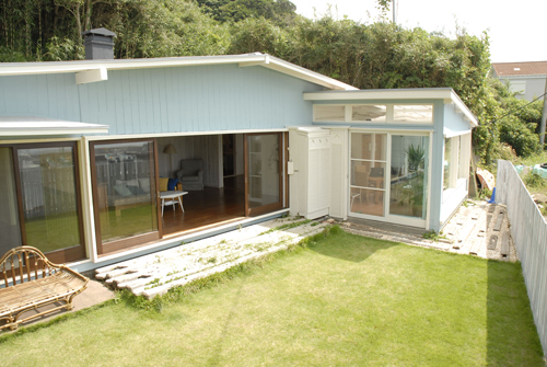 SEASIDE HOUSE 634