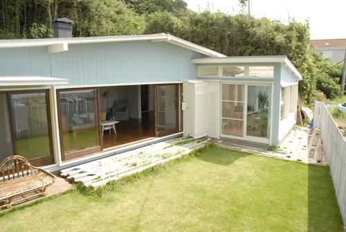 SEASIDE HOUSE 634