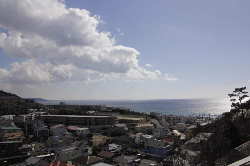 七里ヶ浜 M邸