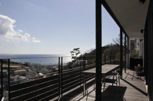 七里ヶ浜M邸